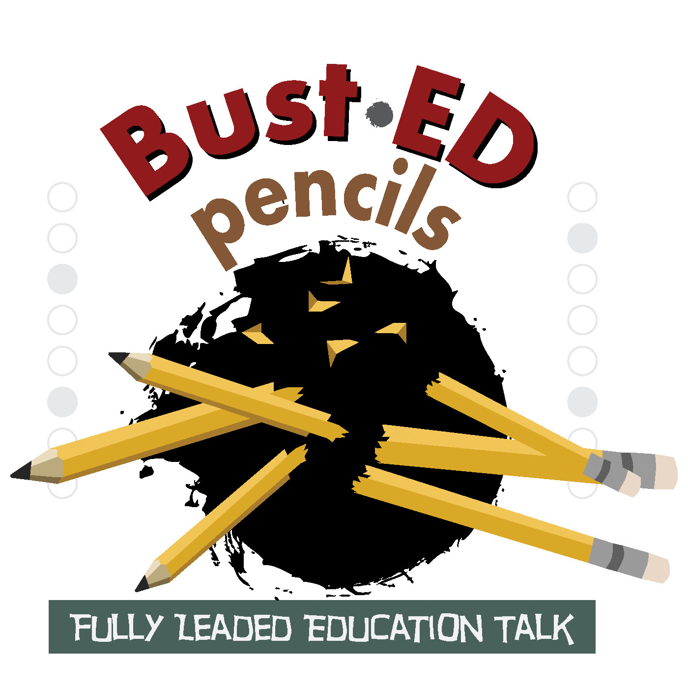 BustED Pencils